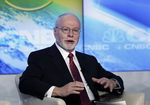 Billionaire Hedge-Fund Manager Paul Singer