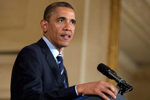 Harvard Business Students Are in Obama's Corner. Huh?