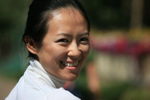 Zhang Ziyi, Actress