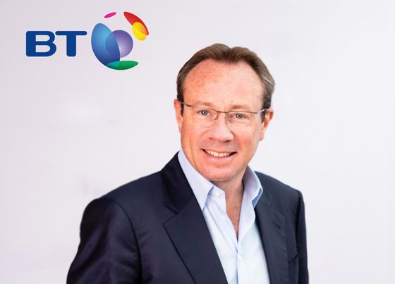 BT Names Worldpay's Jansen as CEO to Revive Telecom Carrier