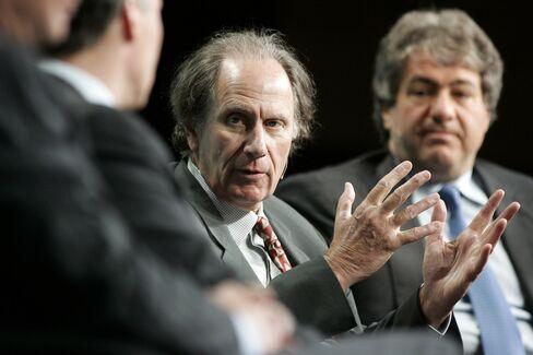TPG Capital Co-Founder David Bonderman