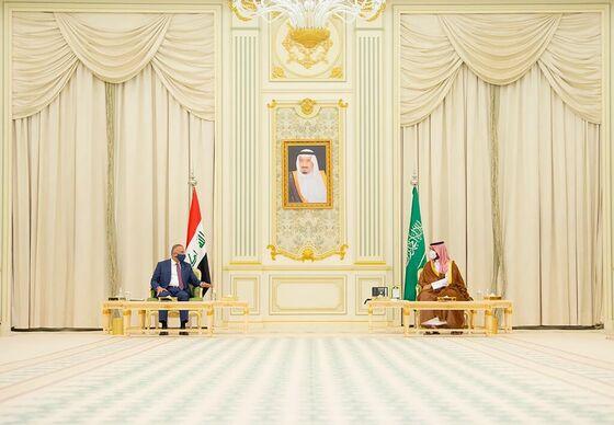 Saudi Arabia to Contribute $3 Billion to Iraq Investment Fund