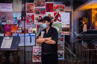 relates to Hong Kong's Yellow Movement Turns Chinese Propaganda on Its Head