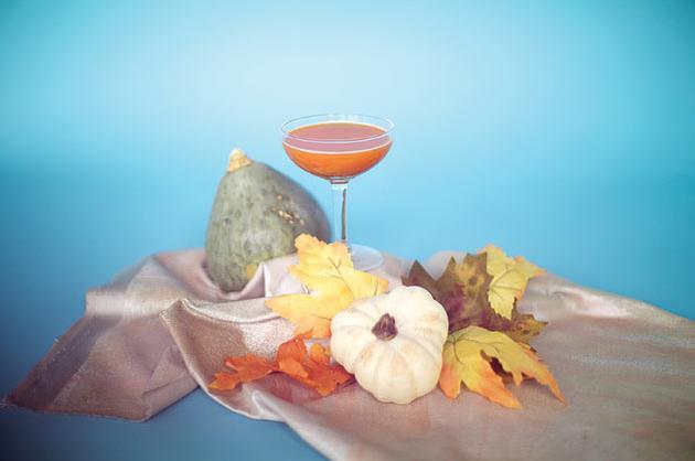 The Smashing Pumpkin