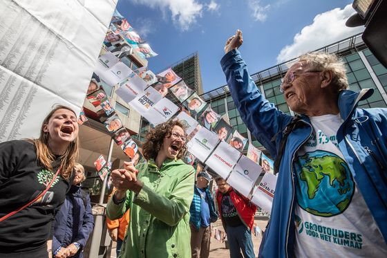 A To-Do List for the New Climate Activists on Exxon's Board