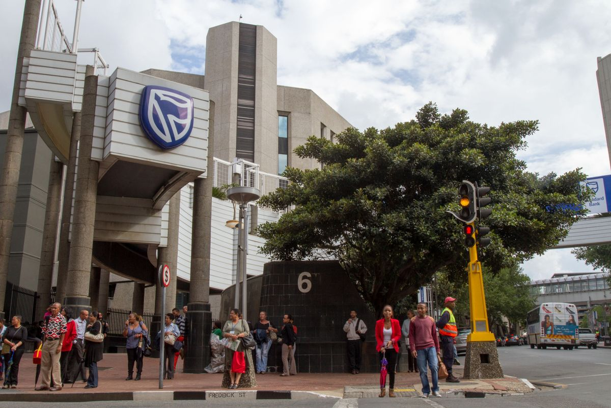 Standard Bank Sees Its West African Growth Taking Off From 2020