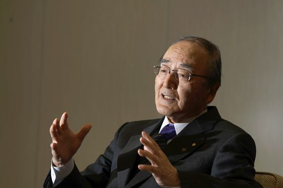 Yen Is Tamed So BOJ Can Drop Inflation Goal, Business Lobby Says