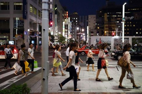 Why Japan's GDP Plunge Isn't as Bad as It Seems