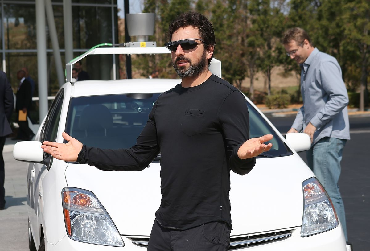 What Google Hopes to Gain by Suing Uber