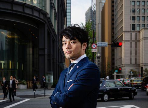 SMBC日興証券の山田エクイティ部長