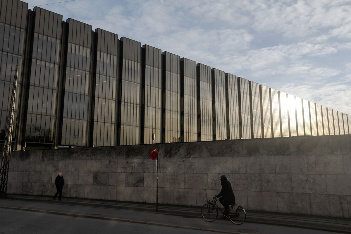 The World's Lowest Interest Rate May Soon Be Raised in Denmark
