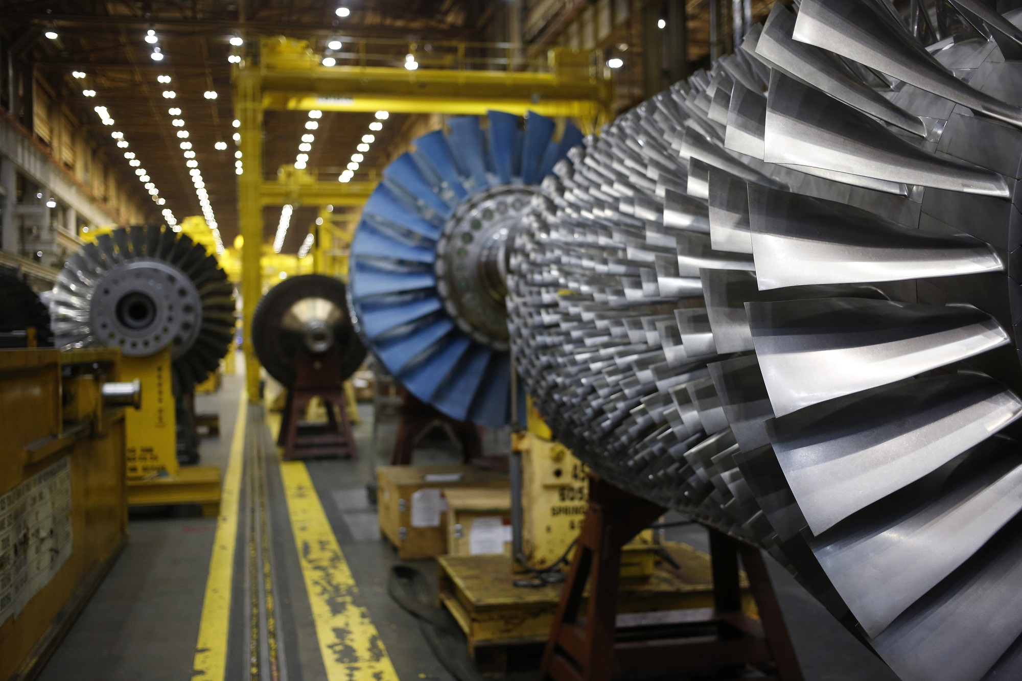 The Germans Tell General Electric Exactly Where It Is Going Wrong