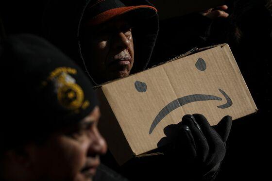 Amazon's Escape From New York