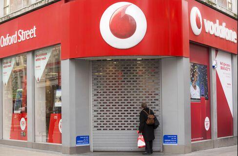 Vodafone Group Plc Stores As Mobile Operator Buys Spain's Grupo Corporativo Ono SA For $10 Billion