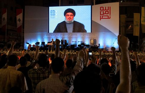 Iran's Response 'Huge' If Targeted by Israel, Hezbollah Says