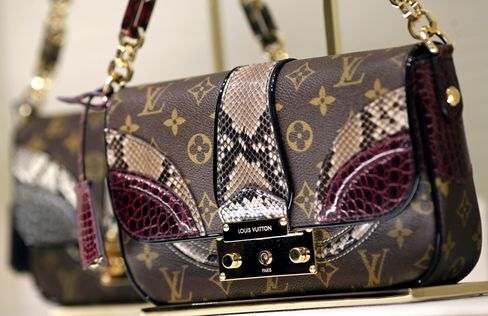 Louis Vuitton Tops Hermes as World's Most Valuable Luxury Brand