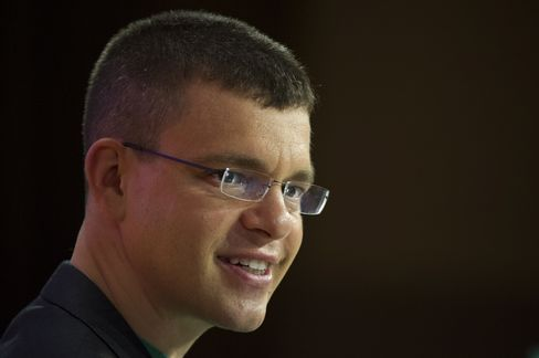PayPal Co-Founder Max Levchin