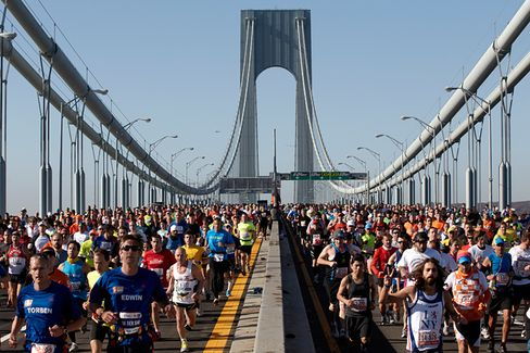 Why the Marathon Is the Last Thing New York Needs