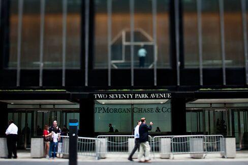 FERC Flexes Regulatory Muscle in Talks With JPMorgan