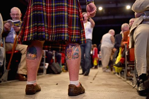 SNP Autumn Conference 2015 - Day 1