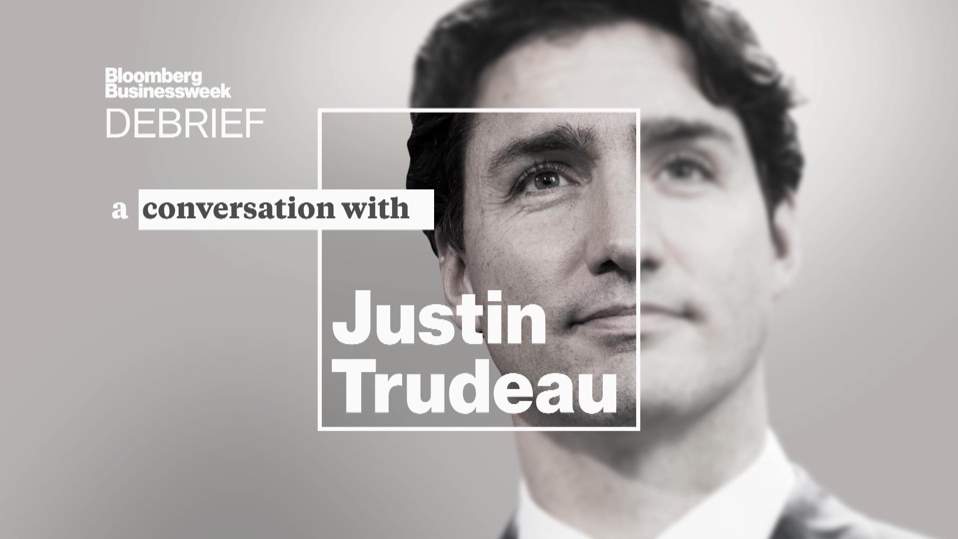 Is Justin Trudeau the Anti-Trump?