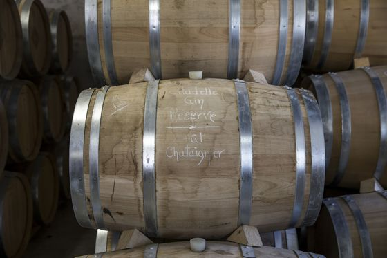 Staid Spirits Get Shaken Up WithAging in Uncommon Wood