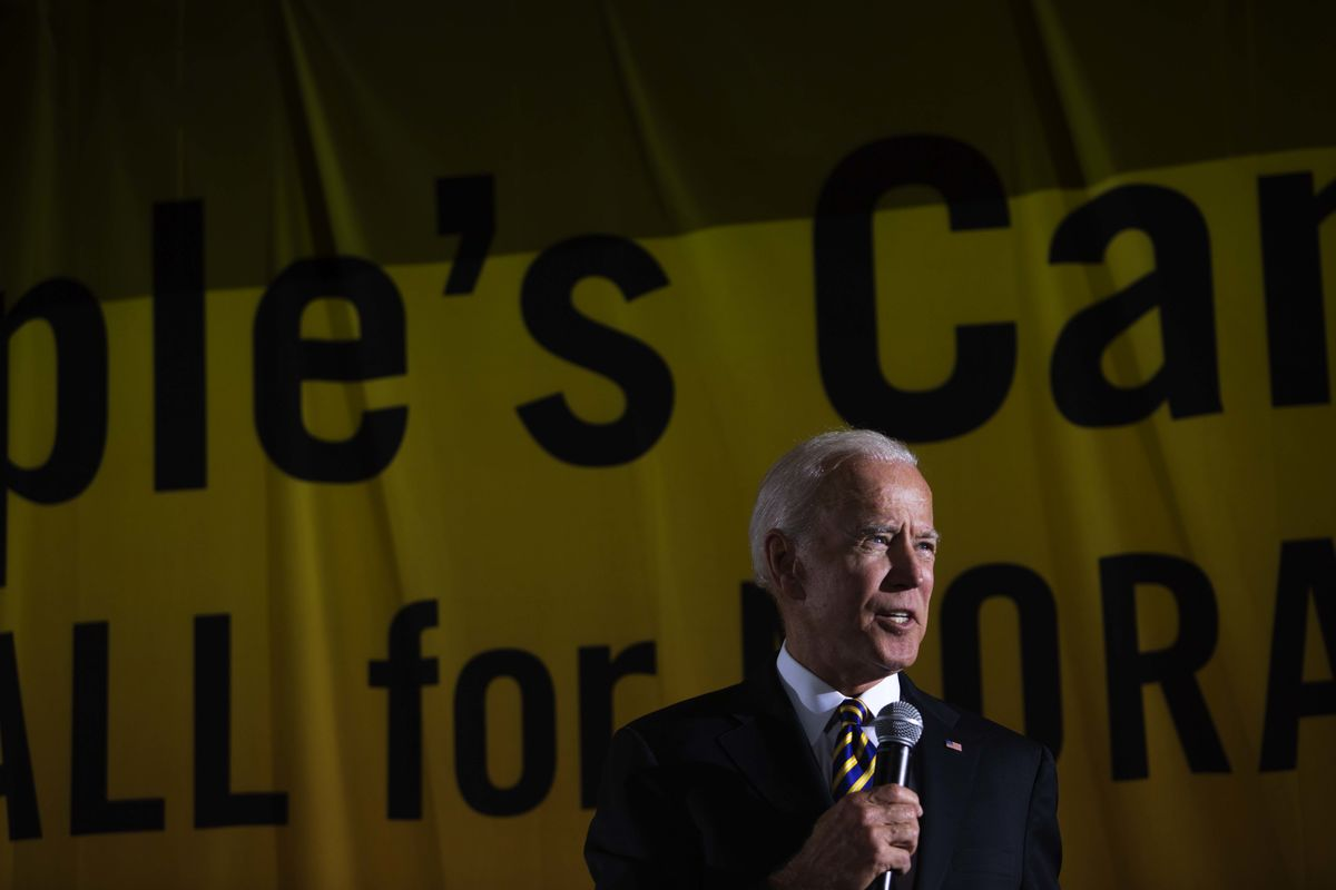 Biden's New York Fundraisers Draw Finance and Fashion Stars