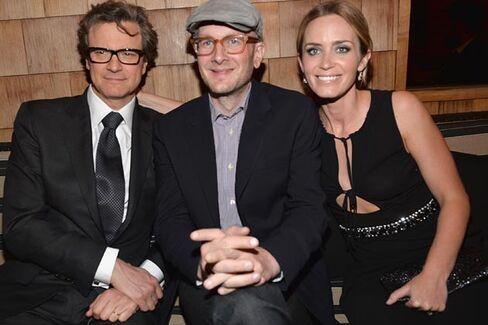 Q&A: Director Dante Ariola Trades Car Ads for Colin Firth