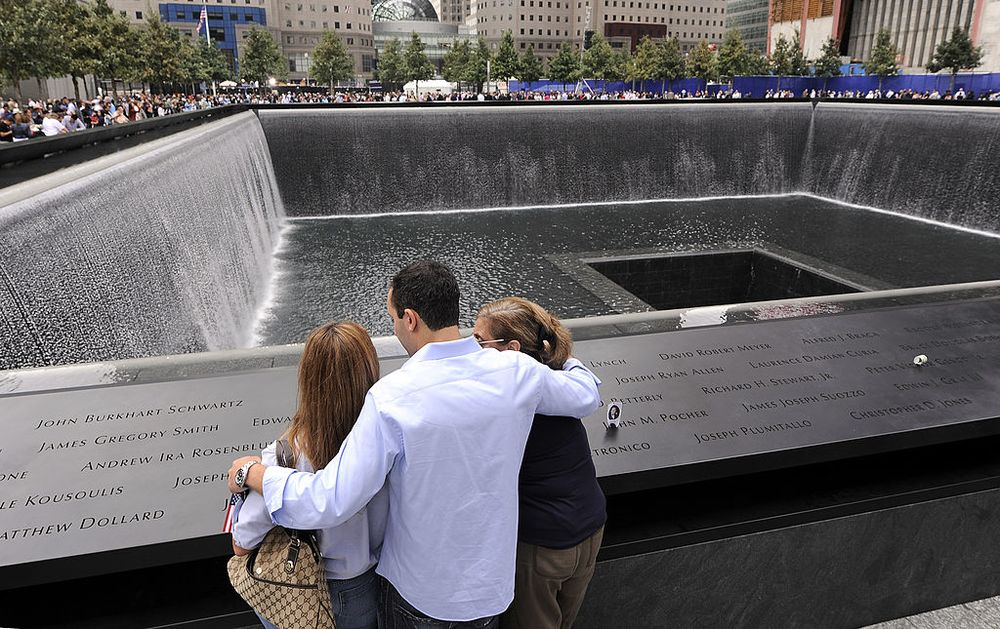 9/11 Families May Not Be Able to Sue Saudis After All