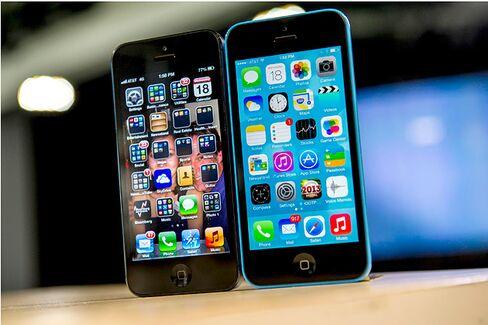 Apple iOS 7's Biggest Design Problem