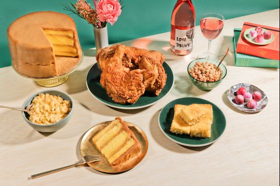 This Mother's Day,Bring the Restaurant Experience Home for Mom