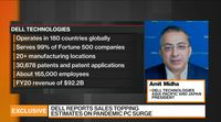 relates to This Is the Year of Acceleration: Dell Technologies' Midha