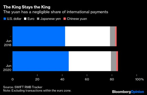 China May Dismiss U.S. Sanctions. Its Banks Can't