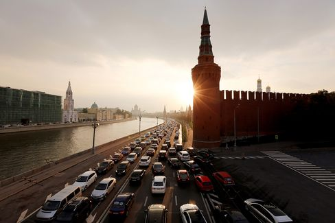 The Kremlin Doesn't Believe in Friends