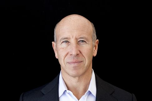 Starwood Capital Group CEO Barry Sternlicht