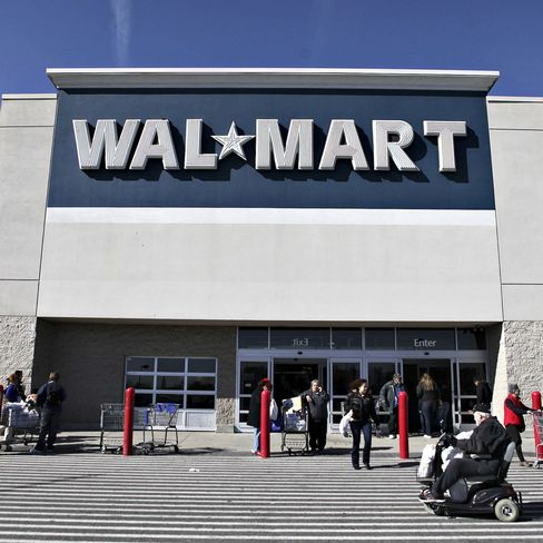 Green Dot's IPO premium means 801% return for Wal-Mart