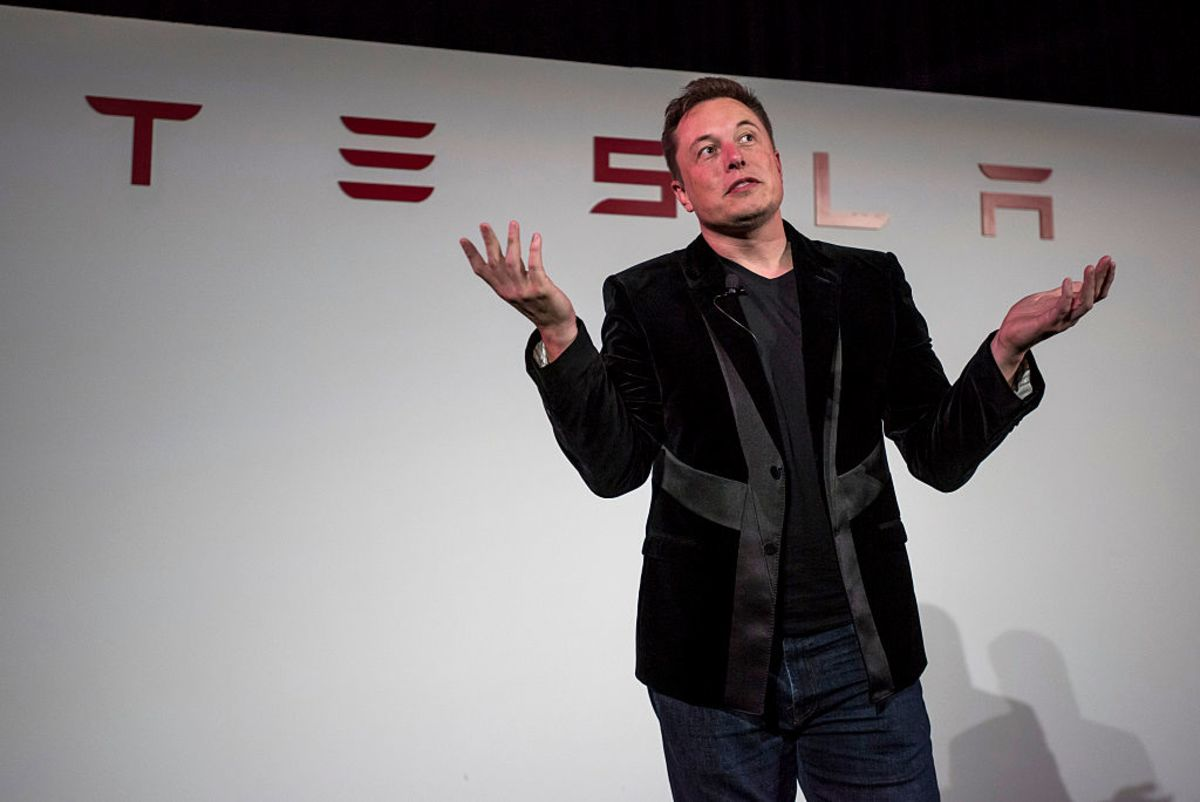 The Long Unraveling of Tesla's Master Plan