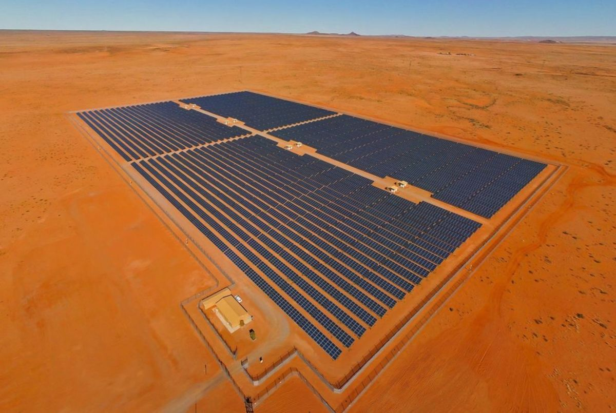 Actis Plans to Double Africa Energy Investments to $2 Billion