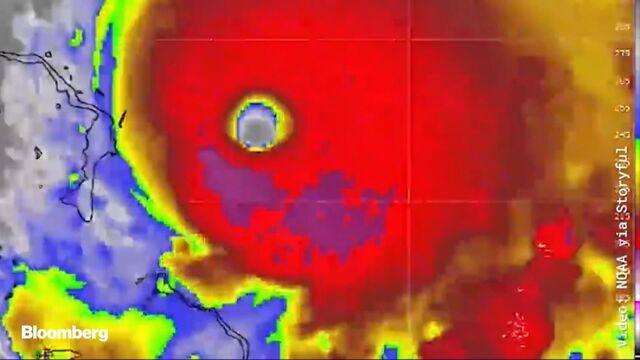 Hurricane Dorian Live Updates: Path to Florida, Carolinas