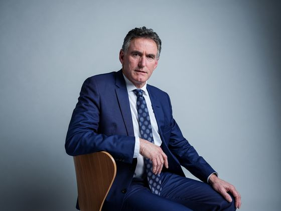 RBS Chief's Worst Day Was When Lawmakers Doubted His Integrity