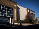 Shoppers enter a Kohl's Corp. department store in Chicago, Illinois, U.S., on Sunday, Nov. 6, 2016.