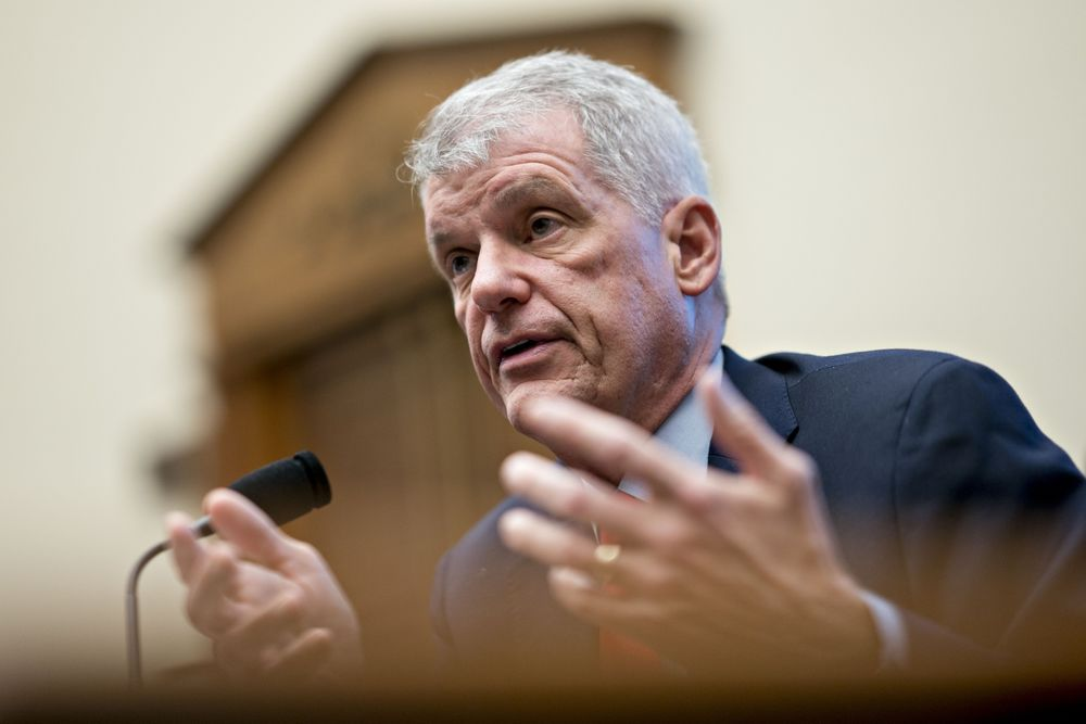 House Financial Services Committee Hearing On Examination Of Wells Fargo
