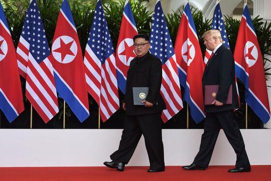 What DoesKim JongUn Want? Trump's Next SummitCould Be Costly
