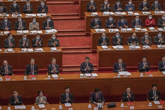 China Grabs Hold of Hong Kong Elections With Patriot-Only Rule