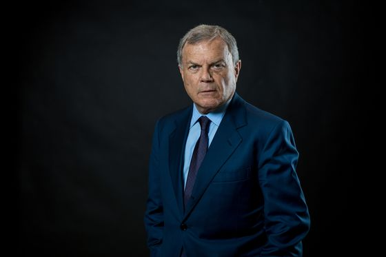 Sorrell Returns to Ad Business Six Weeks After WPP Ouster