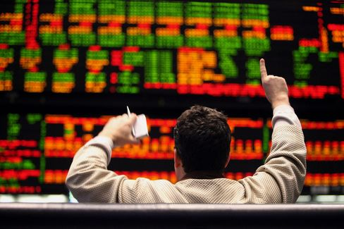 CME Seen Next Predator With Speculators Mulling NYSE