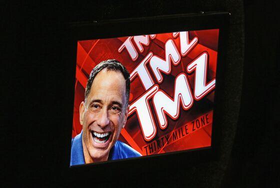 Harvey Levin Is Casting the TMZ Primary