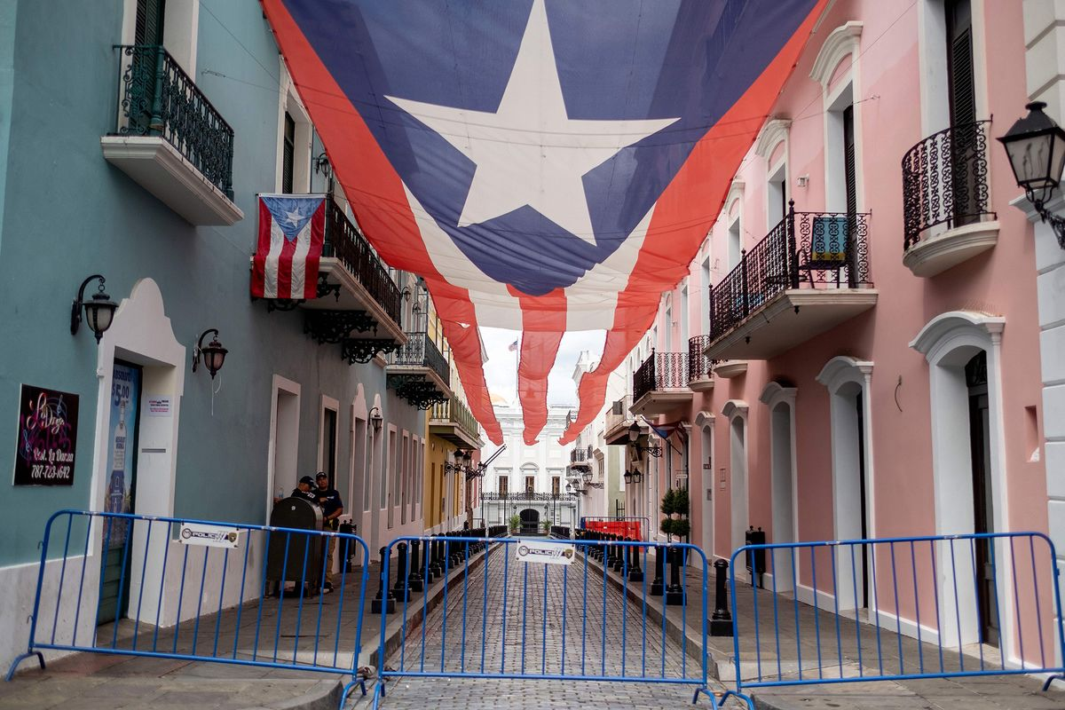 Puerto Rico Board to Ask Court to Delay Debt Restructuring