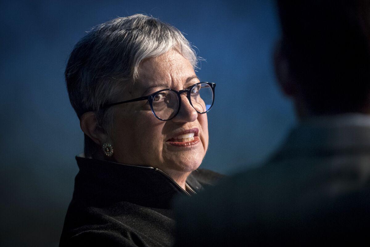Trump Nemesis Mary Nichols on Short List to Run Biden EPA