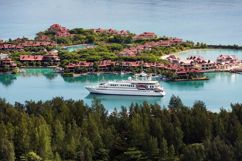 relates to Kick Off the New Decade With One of These Life-Affirming Cruises